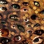 Eyez Poster