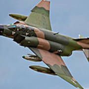 F-4 Phantom II Poster