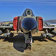 F-4c Phantom II Poster