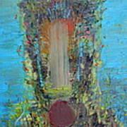 Faceshifting Poster