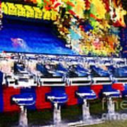 Fair Games Poster
