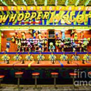 Fairground Fun Sideshow 2 Poster