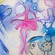 Fairies Poster