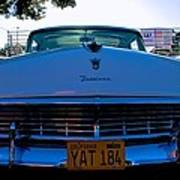 Fairlane Ford Poster