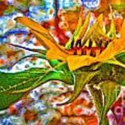 Fall Aspirations Poster