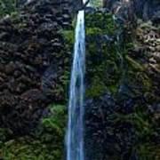 Fall Creek Falls II Poster