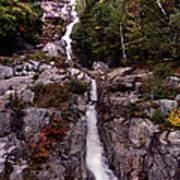 Fall Rush Poster