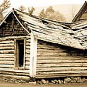 Fallen Homestead II Poster