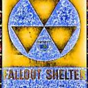 Fallout Shelter Wall 3 Poster