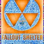 Fallout Shelter Wall 7 Poster