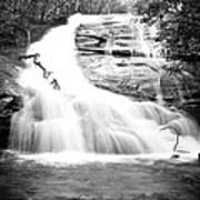 Falls Branch Falls Poster