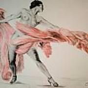 Fan Dancer 2 Poster