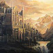 Fantasy Study Poster