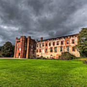 Farnham Castle Poster