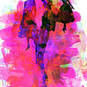 Fashion Models 1 Poster
