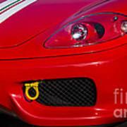 Ferrari 360 Poster