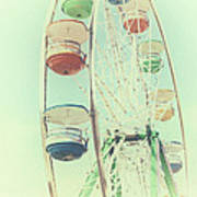 Ferris Poster