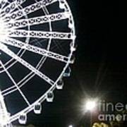 Ferris Wheel 5 Poster