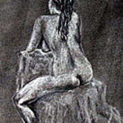 Figure Drawing 2 Poster