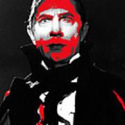 Film Homage Bela Lugosi Mark Of The Vampire 1935-2013 Poster