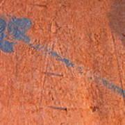 Film Noir Dennis Hopper Linda Manz Out Of The Blue 1980 Casa Grande Arizona 2004 Poster