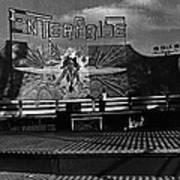 Film noir tyrone power coleen gray nightmare alley 1947 for Craft fairs in phoenix az
