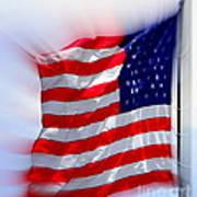 Fine Art America Proud Poster
