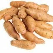 Fingerling Potatoes Poster
