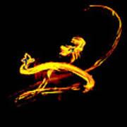Fire Dancer 3 Poster