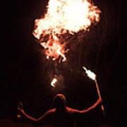 Firespitter Poster