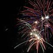 Fireworks 10 Poster