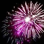 Fireworks 11 Poster