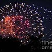 Fireworks 2014  3 Poster
