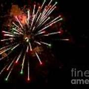 Fireworks2 Poster