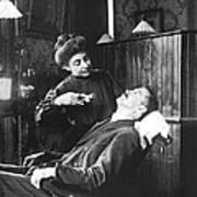 First Women Dentists Poster