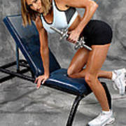 Fitness 30 Poster