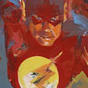 Flash Poster