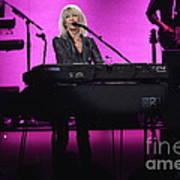 Fleetwood Mac - Christine Mcvie Poster