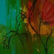 Fleur Poster