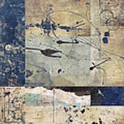Flight Poster by Carol Leigh