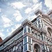 Florence Cathedral Poster