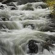 Waterflow Poster