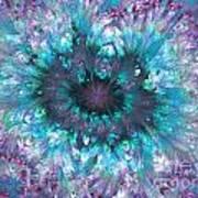 Flower Fantasy 3 Poster