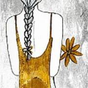 Flower Girl 2 Poster