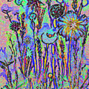 Flowers A1a Poster