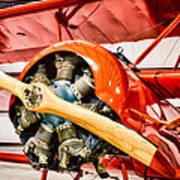 Fokker Dr.1 Poster