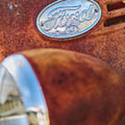 Ford Panel Poster