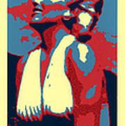 Forever Marilyn Poster Poster