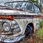 Forgotten Edsel Poster