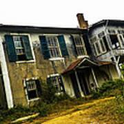 Forgotten House IIi Poster